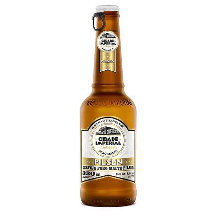 Cerveja Imperial Pilsen 330Ml