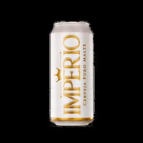 Cerveja Império Puro Malte 473ml