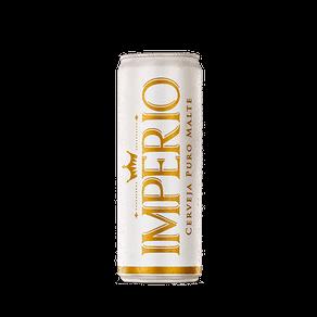 Cerveja Império Puro Malte 350ml