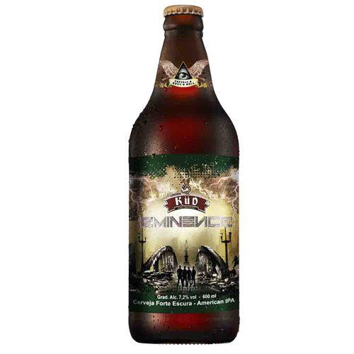 Cerveja Küd Eminence 600ml