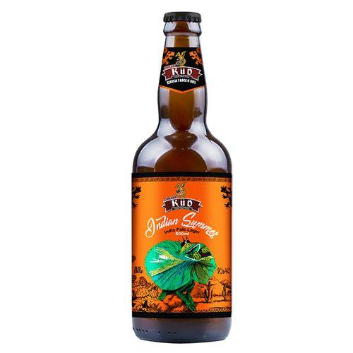 Cerveja Küd Indian Summer IPL 500ml