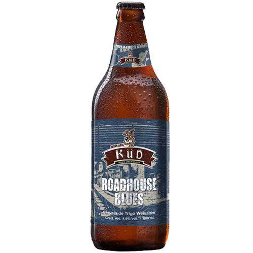 Cerveja Küd Roadhouse Blues 600ml