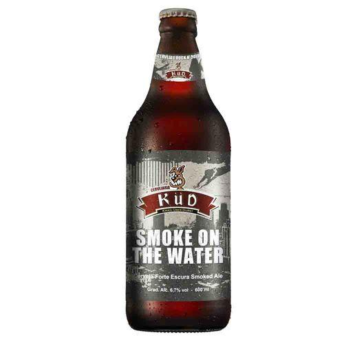 Cerveja Küd Smoke On The Water 600ml