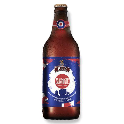 Cerveja Küd Substitute 600ml