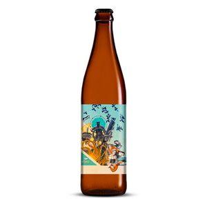 Cerveja Octopus On The Storm Garrafa 500ml