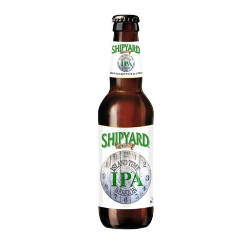Cerveja Shipyard Island Time 355ml