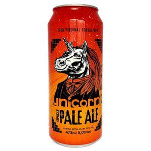 Cerveja Unicorn APA Lata 473ml + 7 KM