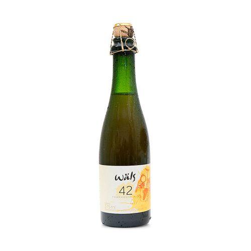 Cerveja Wäls 42 - 375ml