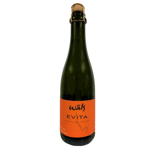 Cerveja Wals Evita 375ml