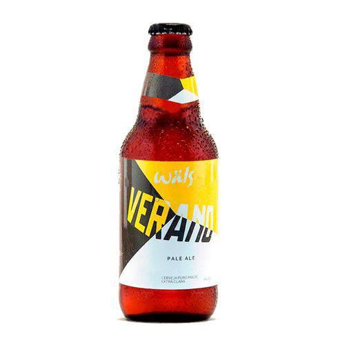 Cerveja Wals Verano 300ml