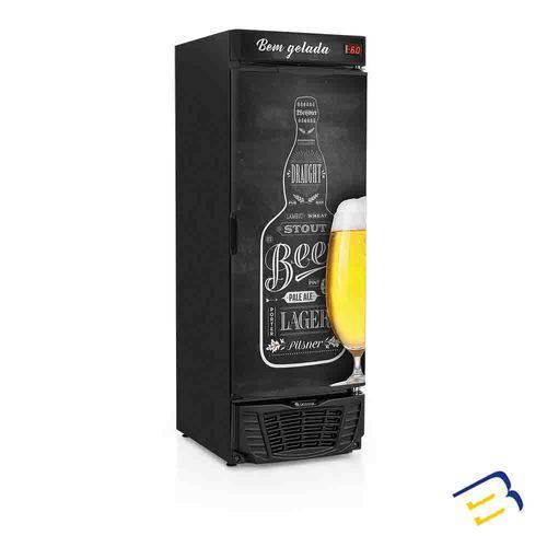 Cervejeira Grba-570qc - Gelopar