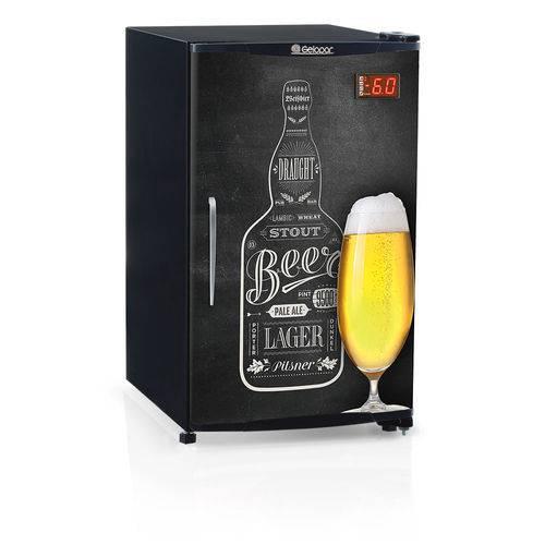 Cervejeira GRBA120QC Gelopar