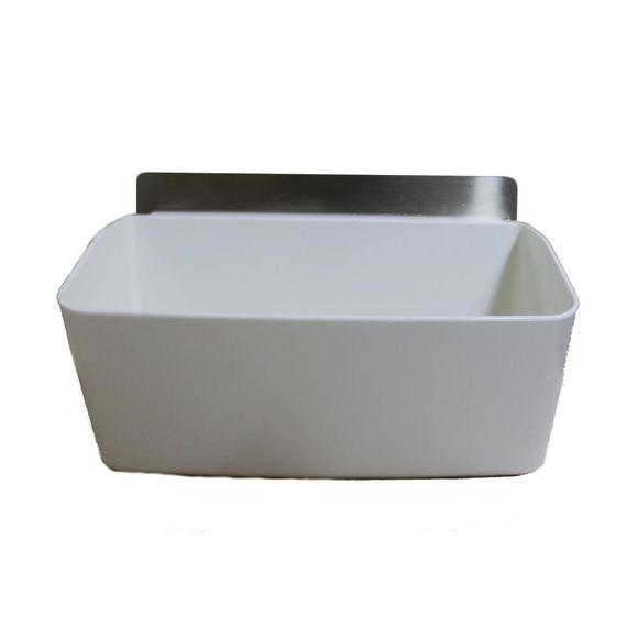 Cesta Organizadora 22.5x12.5x10.7cm Sq-5052 Basic Kitchen