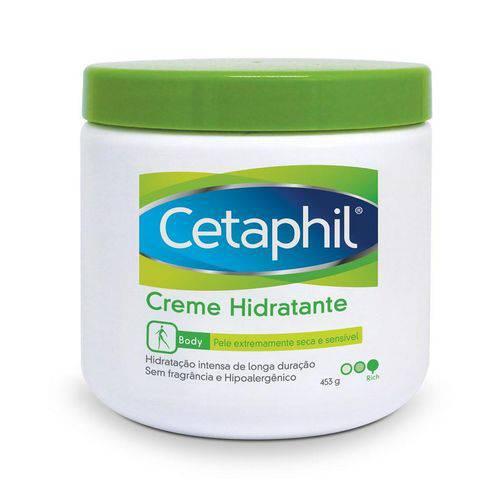 Cetaphil Creme Hidratante 453gr