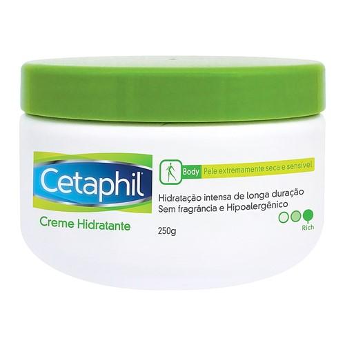 Cetaphil Creme Hidratante Galderma 250g