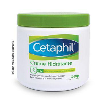 Cetaphil Galderma Creme 453g