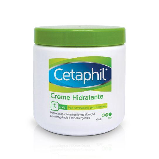 Cetaphil Hidratante Creme 453g