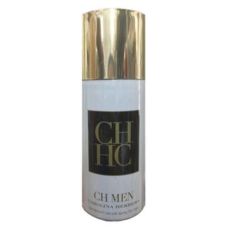 CH Men Desodorant Spray Carolina Herrera - Desodorante 150ml