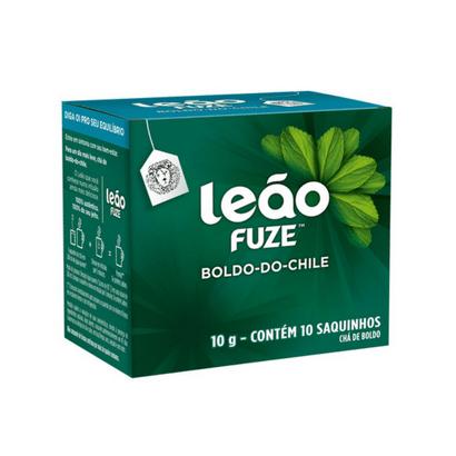 Chá de Boldo do Chile 10g Matte Leão