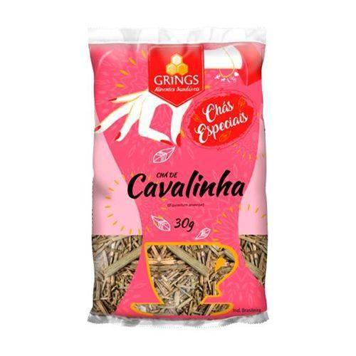 Chá de Cavalinha 30g - Grings