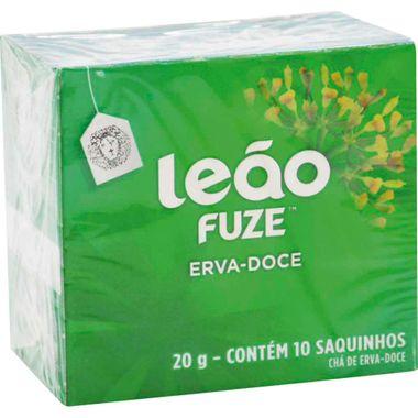 Chá de Erva Doce Leão 20g