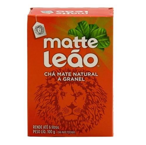 Cha Leao 100g Mate