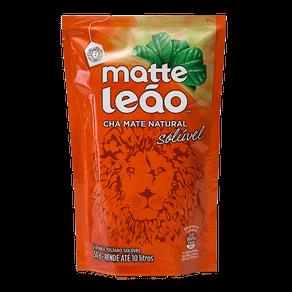 Chá Mate Tostado Matte Leão Natural Solúvel 50g