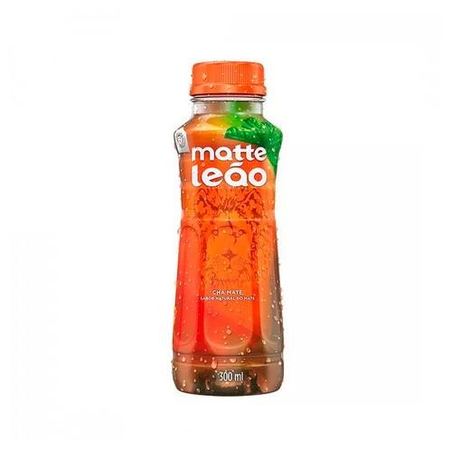 Chá Natural Matte Leão Pet 300ml
