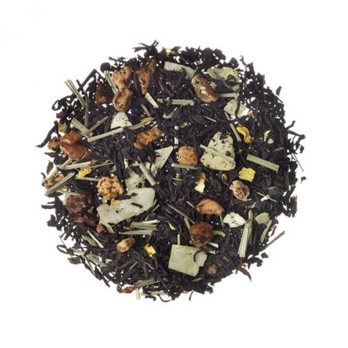 Chá Preto Tropical Colada - Tea Shop