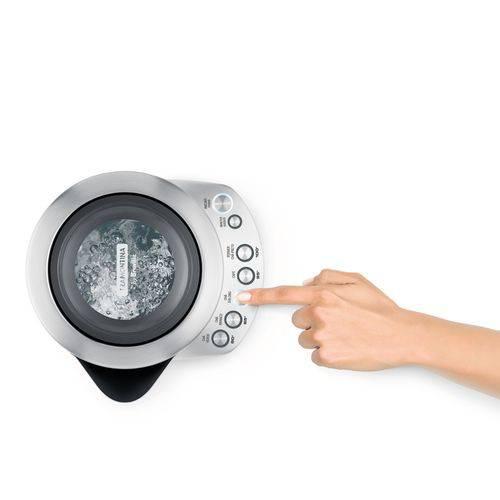 Chaleira Elétrica Aço Inox 127V Smart 69092011 - Tramontina