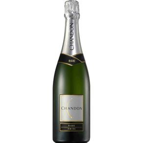 Champagne Demi Sec Chandon 750ml