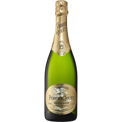 Champagne Perrier Jouët Grand Brut (750ml)