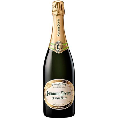 Champagne Perrier-Jouët Grand Brut - 750ml
