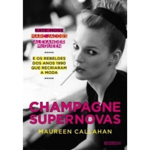 Champagne Supernovas - Rocco