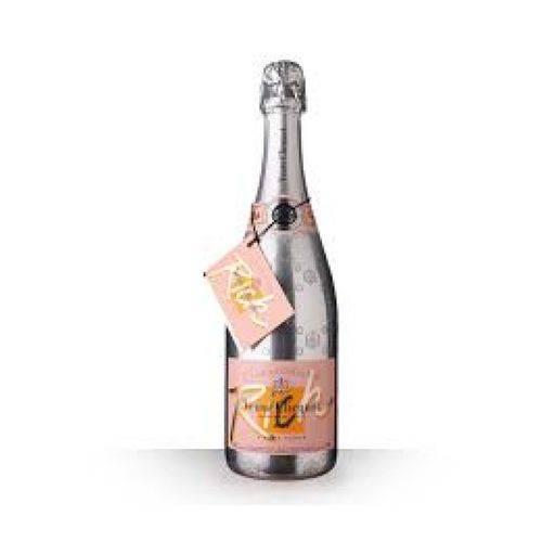 Champagne Veuve Clicquot Rich Rose 750 Ml