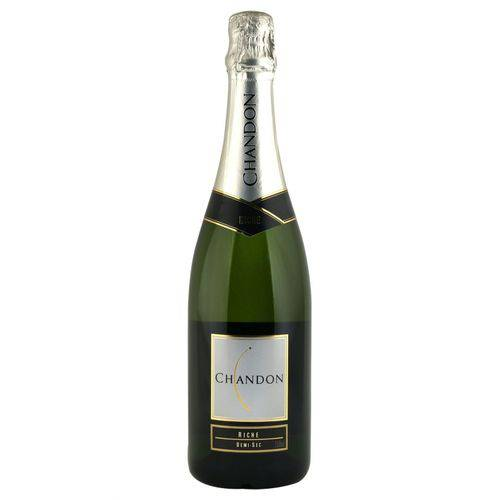 Chandon Demi-sec 750 Ml