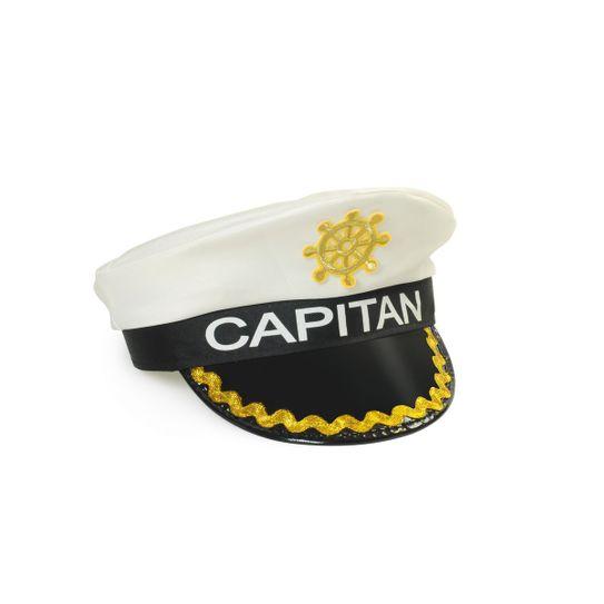 Chapéu Capitão - Cromus