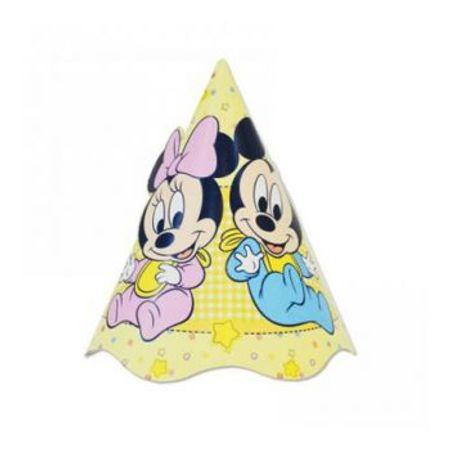 Chapéu de Aniversário Baby Disney