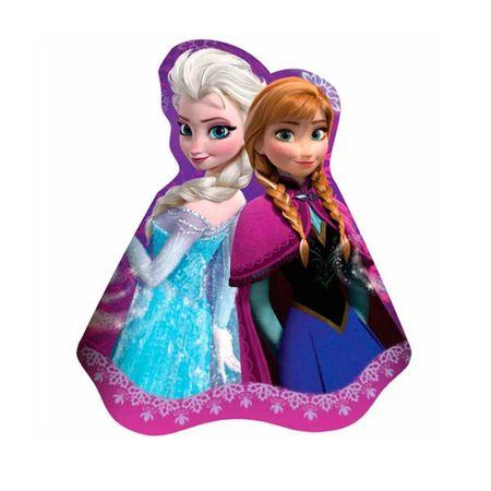 Chapéu de Aniversário Frozen - 08 Unidades