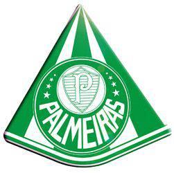 Chapéu de Aniversário Palmeiras - 8 Unidades - Yonifest