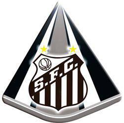 Chapéu de Aniversário Santos - 8 Unidades - Yonifest