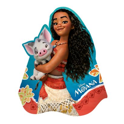 Chapéu de Festa Moana 8un Disney
