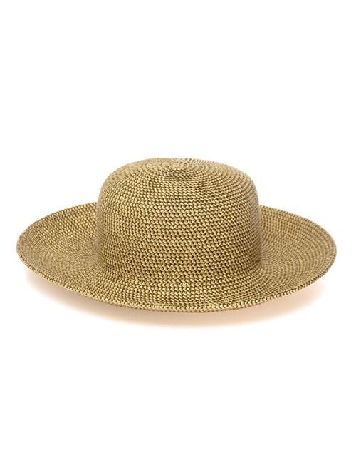 Chapéu de Praia Basic Dourado