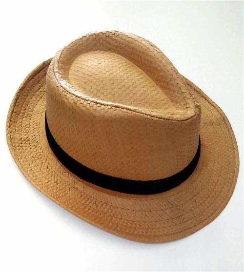 Chapéu Panamá Palha OI19 036152