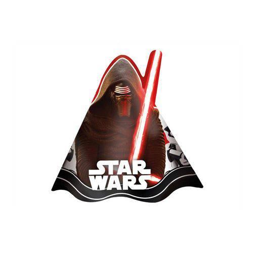 Chapéu Star Wars 8un