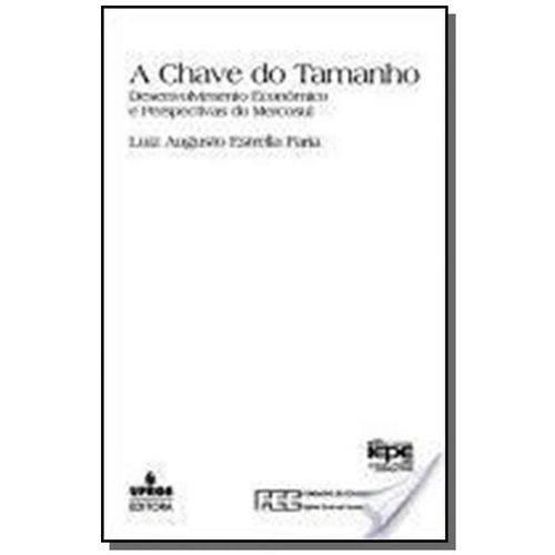 Chave do Tamanho, A: Desenvolvimento Economico e P