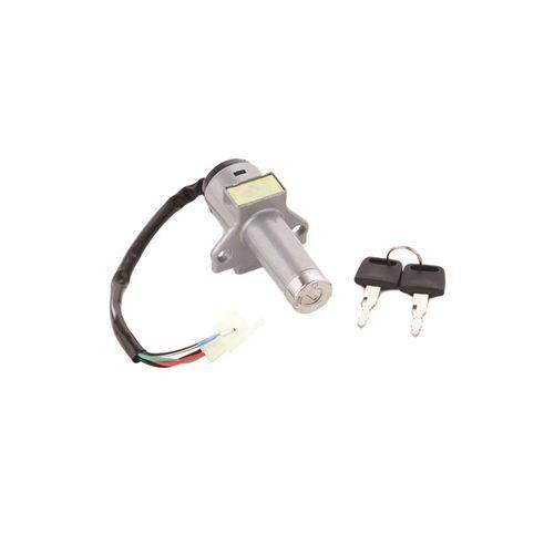 Chave Ignição Xlx250R/Xl250R