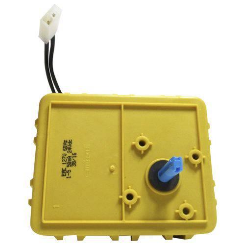 Chave Seletora Lavadora Electrolux 127v Emicol