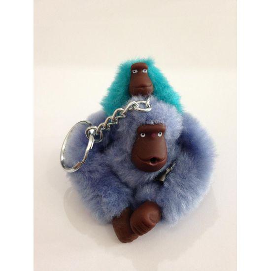Chaveiro Kipling Macaco MonkeyClip Baby BM