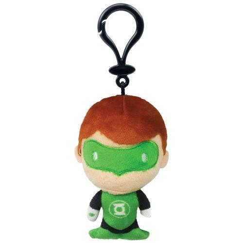 Chaveiro Super Hero - Liga da Justiça - Lantena Verde